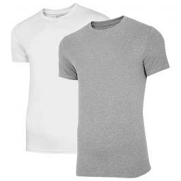 4F Ανδρική κοντομάνικη μπλούζα
